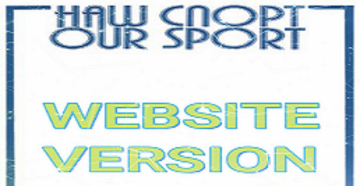 Nash Sport - Website Version